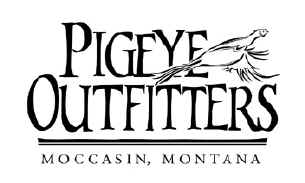 Pigeye Outfitters, Central Montana Hunting Outfitters
